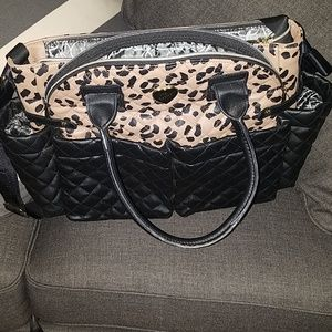 Awesome bag with alot space for travel or work